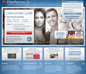 Laut dem Artikel rettet das Online-Dating die Romantik und die ...