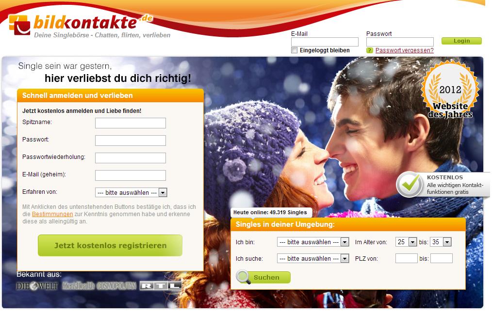 flirten online kostenlos Hof